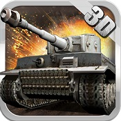 3D坦克��霸
