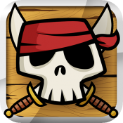 神秘海盗破解版无限金币宝石