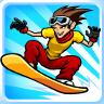 滑雪小子2修改版