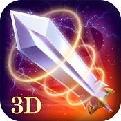 蒼穹之劍3D