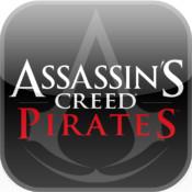 刺客信条海盗碎魂击奇航完整版