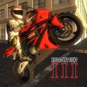 暴力摩托3修改版