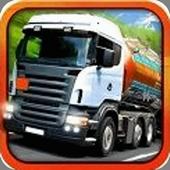 模拟卡车驾驶3破解版