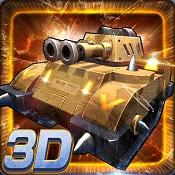 坦克大战3d版