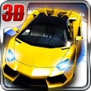 3D终极车神2