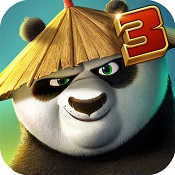 功夫熊猫3正版