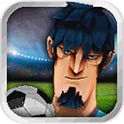 踢吧!足球勇士无限金币版