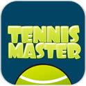 网球大师赛