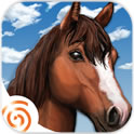 马的世界3D:我的坐骑无限金币版
