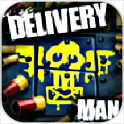 送货人:死亡驱动器道具免费版