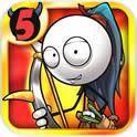 卡通防御战5无限宝石版