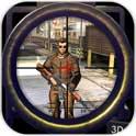城市狙击手射击3D无限金币版