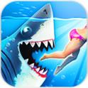 饥饿鲨世界3D道具免费版