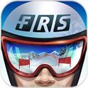 FRS滑雪越野賽