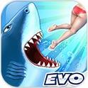 嗜血狂鲨:进化直装修改版