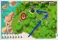 海岛奇兵恐怖博士岛1-10阶段通关攻略     最佳路线及兵种搭配推荐