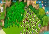 海岛奇兵其间为孙树凤买了不少防御雕像分配攻略    攻守兼备才是王道