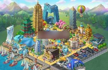 全民小镇游戏截图