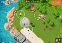 海岛奇兵新老毒物加起�戆姹窘缑娴赝级员冉馕� 新版本地图界面有什么变化