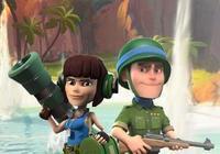《海島奇兵》玩家惡搞快樂家族 慶祝獲獎人氣升溫