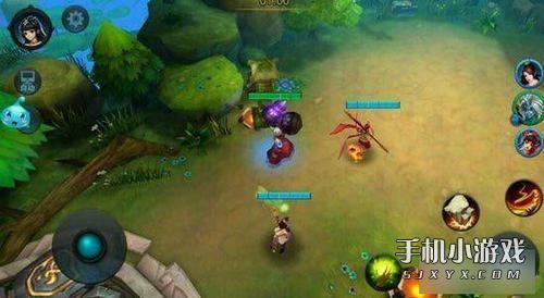 游戏bug是什么意思_手机网游 乱斗西游 游戏攻略 乱斗西游银角大王发大招有什么bug 银角