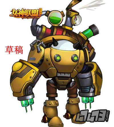 英雄联盟机器人qq头像