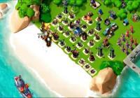 海岛奇兵5月11日哈莫曼反击怎么防御? 哈莫曼的反击详细视频攻略