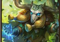 刀塔传奇先知和赏金猎人哪个厉害 英雄对比分析
