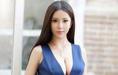 展现完美曲线《太极熊猫》热辣showgirl曝光