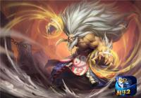 双英出阵! 乱斗西游2新英雄九灵元圣和羊力大仙