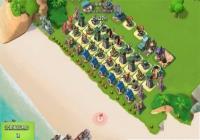 海岛奇兵9月2日哈莫曼的入侵防御阵型图一览