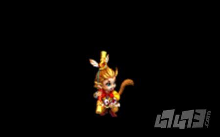 梦幻西游手游新神兽超级神猴曝光 猴年有望上线