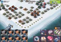 海岛奇兵12月26吉尔哈特战争工厂纯妹流视频攻略