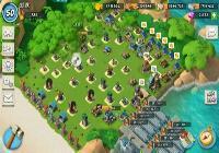 海岛奇兵50级20本收钻阵型展示 20本阵型怎么布局