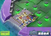 海島奇兵超級螃蟹1-5階段怎么打 超級螃蟹1-5攻略詳解