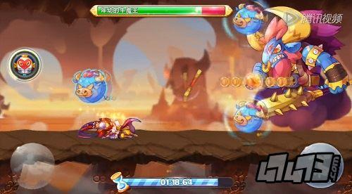 下面是47473手机游戏小编为大家带来的天天酷跑boss战玩法详细介绍,一