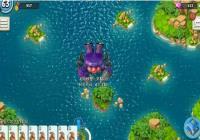 海岛奇兵超级螃蟹怎么玩 超级螃蟹玩法解释