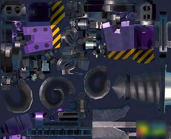 电路板 游戏截图 350_284