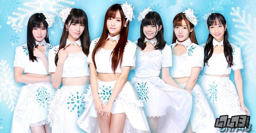 SNH48美女